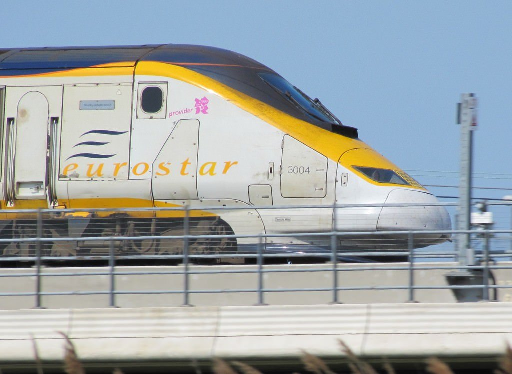 Eurostar launches two new routes to the Alps