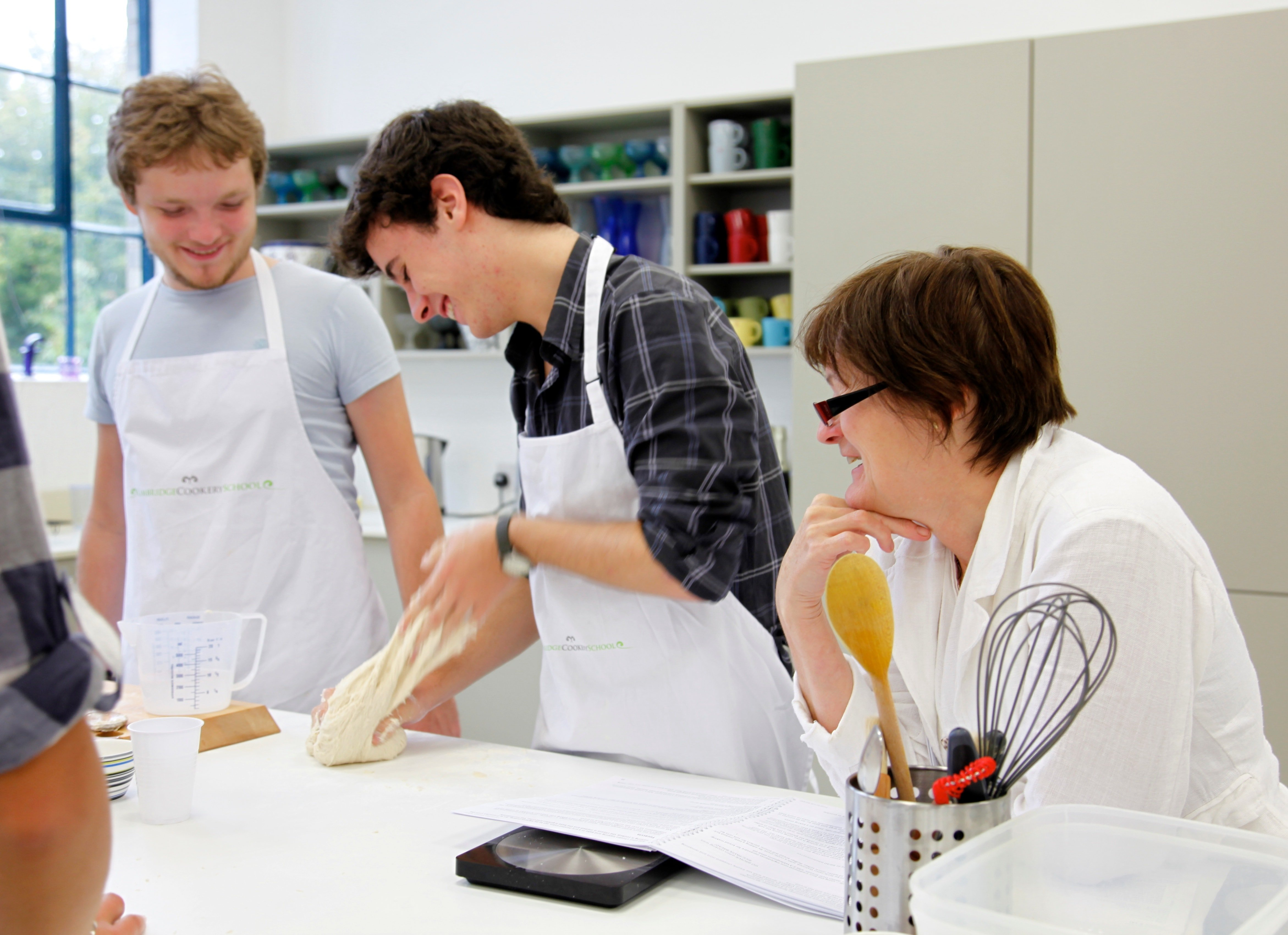 Top cookery courses to bag a ski chalet host job