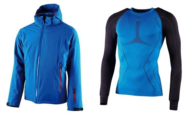 Aldi Pro ski wear