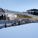 Aquamotion centre courchevel