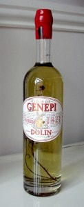 Coeur de Genepi - Dolin