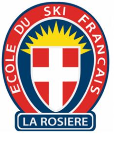 ESF La Rosiere