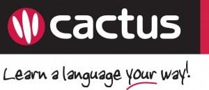 Cactus Language logo