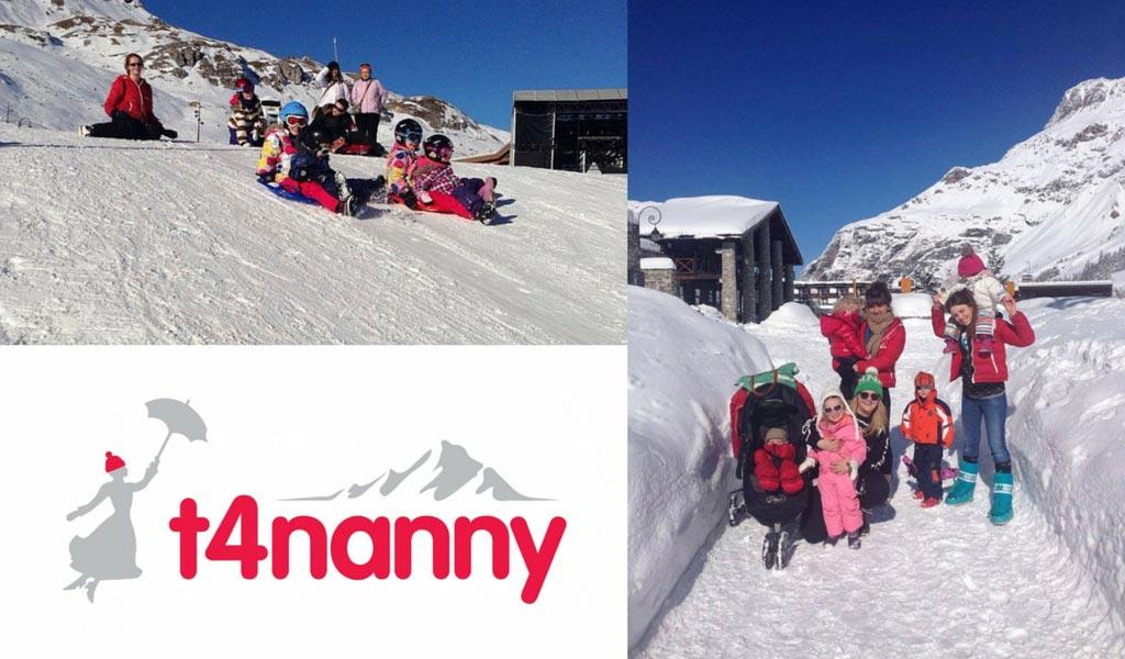 T4 Nanny