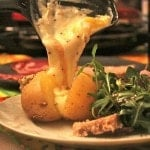 Ski food from the Alps recipes