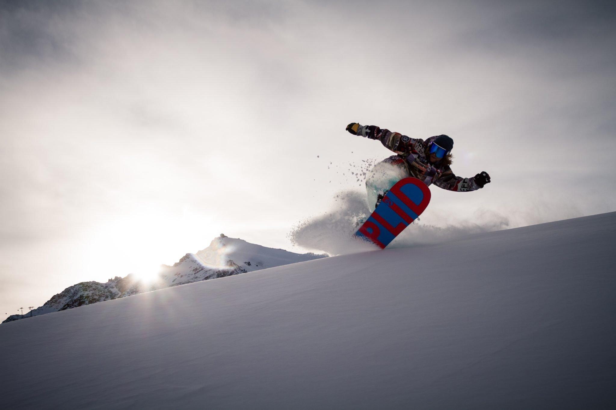 Equipment to buy for the ski season
