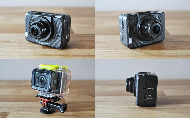 The Chilli Cam 1080p