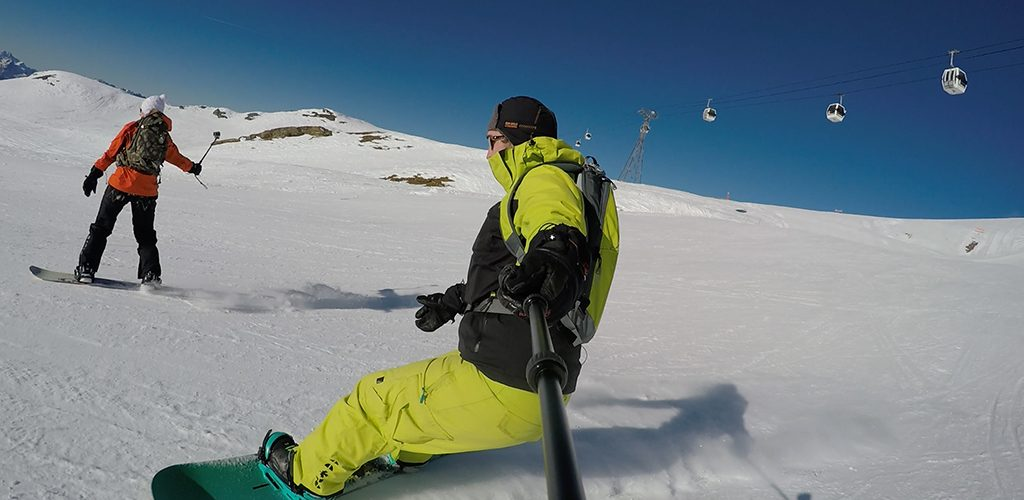Video tips for your ski holiday