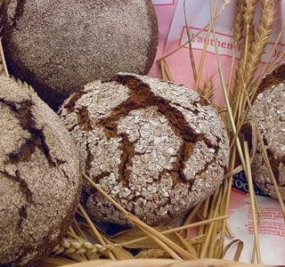 Find out about the traditional way of baking rye bread Image credit – valdanniviers.ch