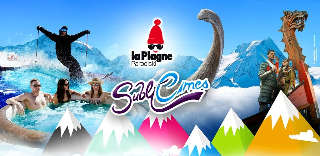 A 12 day festival experience in La Plagne