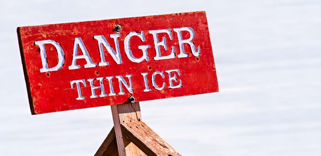 Danger of Brexit for ski holidays