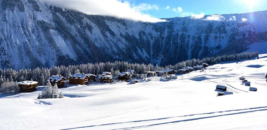 Top 5 Reasons to Visit Courchevel 1650