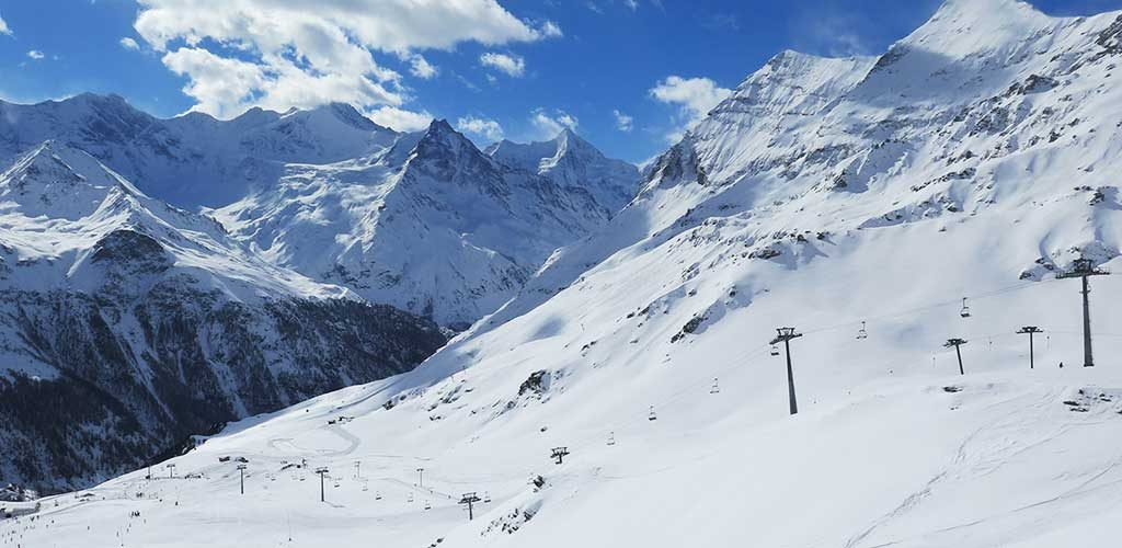 Top 5 Reasons to Visit Grimentz