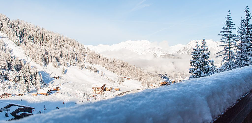 Top 5 Reasons to Visit La Plagne 1800