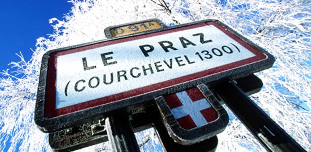 Top 5 Reasons to Visit Courchevel Le Praz