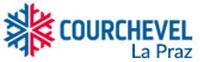 Courchevel Le Praz logo