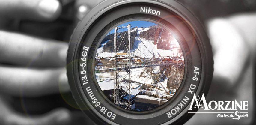 ski videos of morzine