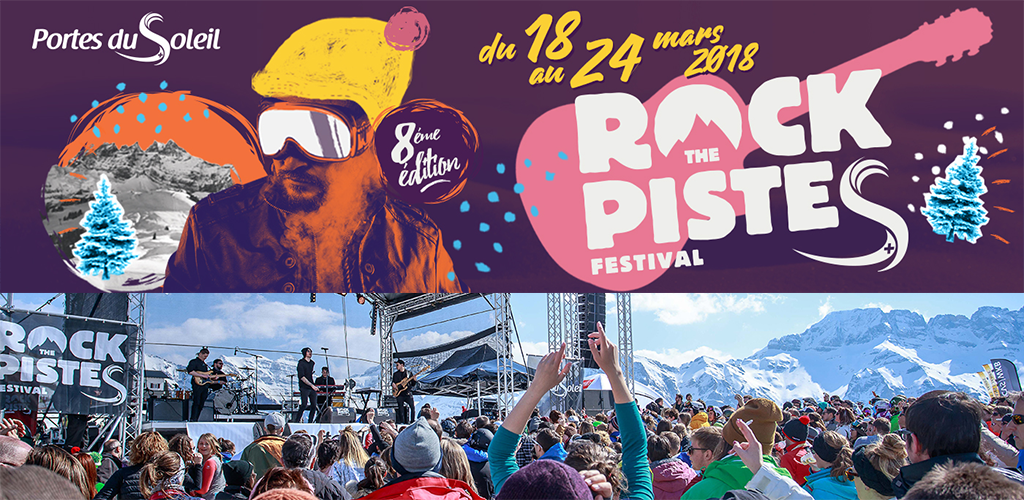 Rock the Pistes 2018