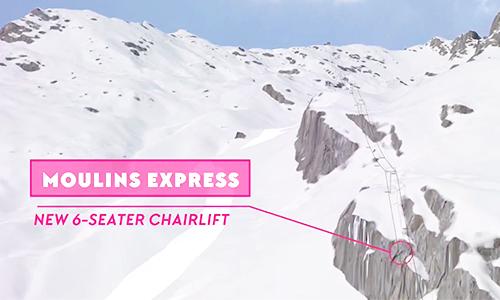 Moulins Express