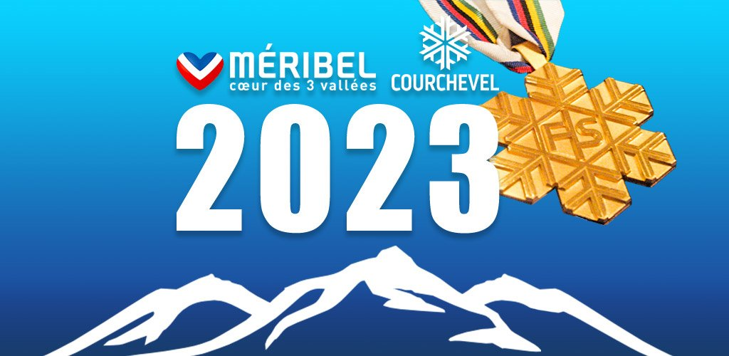 Alpine ski world championships 2023