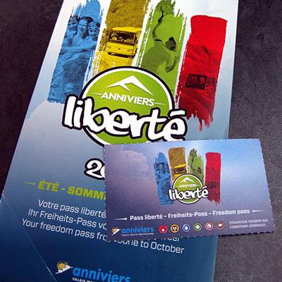 Liberte Pass