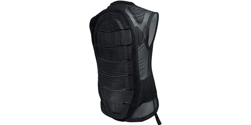 """<h3>Where to buy back protection</h3>With any kind of protective ski gear, you need to ensure it provides you with maximum protection and support. Many back protectors are designed to be lightweight and they are optimised to achieve quality performance all the while you're wearing it!<br></br>Amplifi body armour is a ski and outdoor specialist, with a body armour range featuring high quality and durable <a href=""""https://www.absolute-snow.co.uk/V/Amplifi_Fuse_SkiSnowboard_Impact_Jacket_XS_Black-(157600)"""">back protective gear</a> perfect for skiing and snowboarding. Get your shop on for a back protector that's ideal for you.<br></br>Make sure your shopping list for protective ski gear includes back padding – especially for beginners, back protectors can come in incredibly handy.<br></br>"""