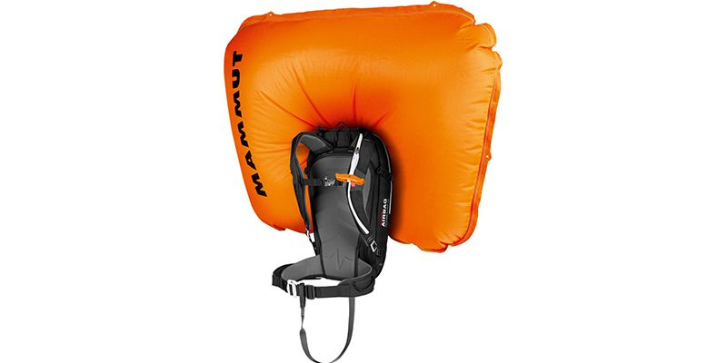 """<h3>Where to buy inflatable avalanche backpacks</h3>Many brands now specialise in the design of avalanche backpacks. Before you buy one, it's important to consider what type of skiing or snowboarding you'll be taking part in during your trip.<br></br>For example, your backpack needs to fit well and be comfortable, so with some models you will need to see which ones fit best before heading to the mountains.<br></br><a href=""""https://uk.mammut.com"""">Mammut</a> offer an exceptional, value for money <a href=""""https://www.bergzeit.co.uk/mammut-pro-removable-35-lawinenrucksack-plus-system-black-35-l/?utm_source=manufacturer&_cclid=v3_1e52ab68-c52f-59bd-a619-19b812799aed&gclid=Cj0KCQjwlqLdBRCKARIsAPxTGaWYZsR9b8qlDrLv7Gs4vYlGkxVD3GFzAaQuzRn2NDb0vs5nbSsF3VoaAps-EALw_wcB"""">avalanche backpack</a> with many features, including compression straps, removable hip belts and more. Be sure to check them out for a well protected ski trip!<br></br>"""