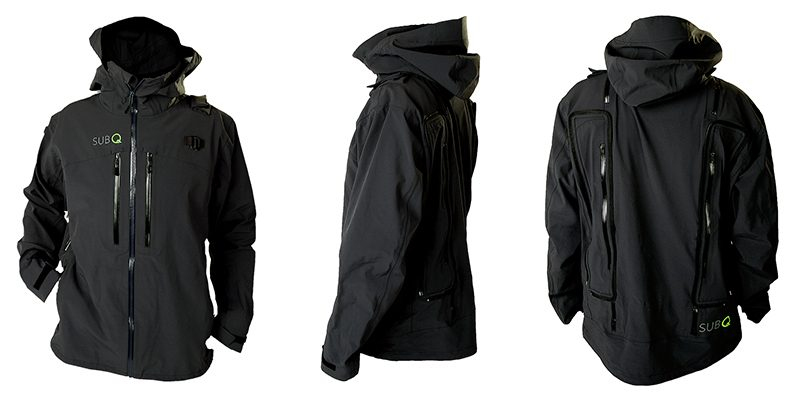 """<h3>Inflatable avalanche jackets</h3>We've just seen some of the avalanche backpacks available, but now there is a smart avalanche jacket that includes an ABS airbag system! In the event of an avalanche, the jacket will inflate and increase the chances of survival.<br></br>SubQ Designs announced the """"first ever"""" <a href=""""http://www.subqdesigns.com/the-jackson"""">avalanche jacket</a> with an integrated ABS airbag system – definitely worth the investment in the event of an avalanche.<br></br>It's lighter than a specialist backpack but is designed to be part of a range of their mountain products, including a harness and an optional avalanche rucksack that works in tandem with the coat.<br></br>"""