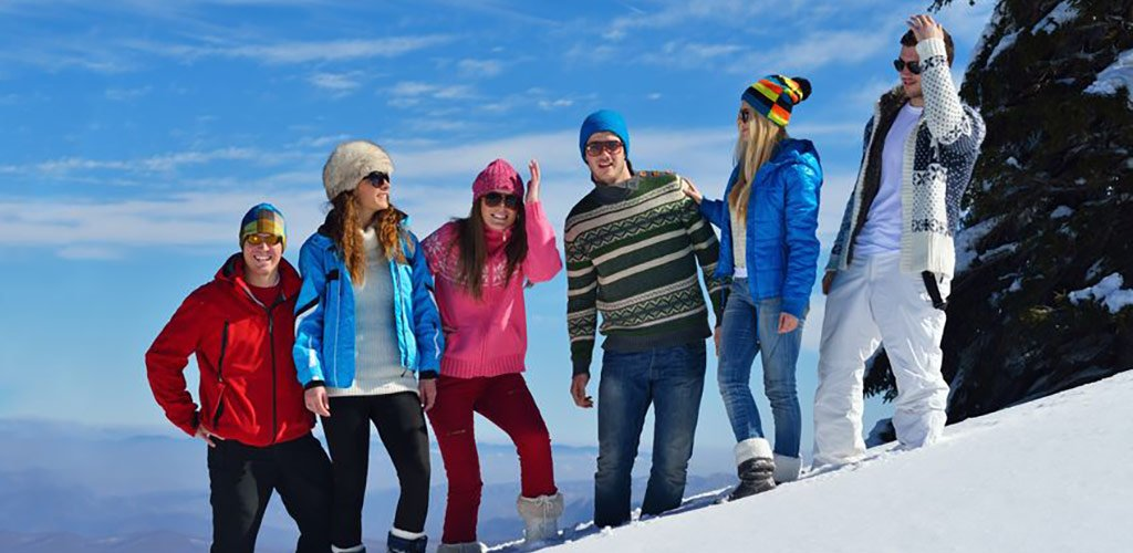 snowboarder teenagers