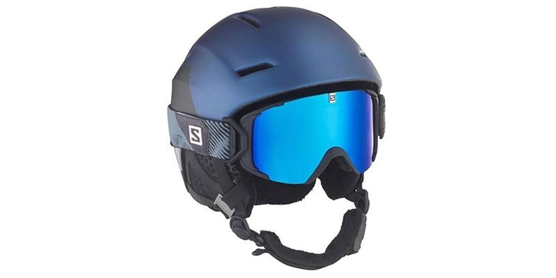 """<h3>Where to buy ski helmets</h3>There are a range of affordable and high quality ski helmets available online for young children. There are different fittings, styles and even features like GoPro mount pads to consider. The kids are usually going to go for the coolest design but comfort is an important factor too.<br></br><a href=""""https://www.salomon.com/en-gb"""">Salomon</a> are a good place to start, they provide an awesome selection of kids ski helmets which are lightweight, comfortable and most of all, ensure optimum safety and protection. Trying them out in person can be helpful but it's best to bring your goggles, wear your coat and give your head a really good shake to make sure it fits nicely and your goggles stay on too.<br></br>"""
