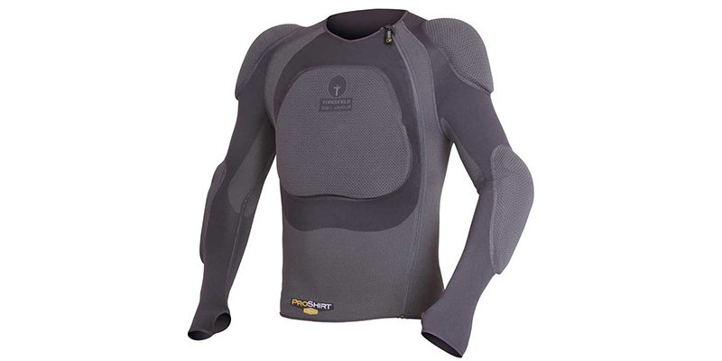 """<h3>Where to buy shoulder padding</h3><a href=""""https://www.gravityprotection.co.uk"""">Gravity Protection</a> specialise in ski equipment and protection for all types of skiing. Their body armour and shoulder protection range is versatile and flexible, featuring well known brands such as Demon, Dakine and POC.<br></br>Most shoulder injuries occur due to falls, so it's important that you find the most appropriate and suitable ski wear if you plan on shredding the slopes and performing a few stunts here and there.<br></br>For full protection, head on over to their site in preparation for your ski holiday and feel free to snap a few pics of your choice in your ski resort!<br></br>"""