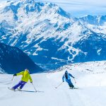 vip skiing la rosiere