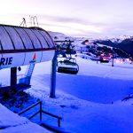 Ski resort webcams