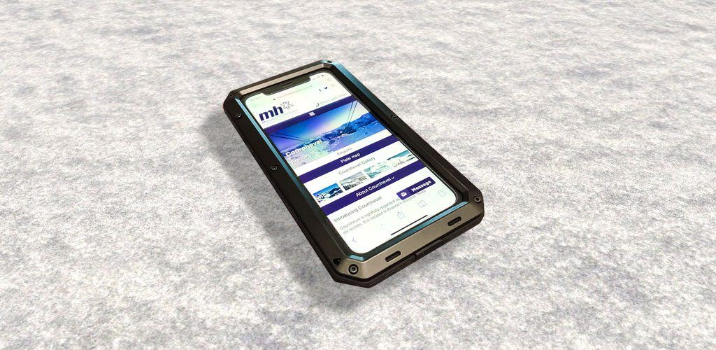 Ski holiday survival guide for your smartphone