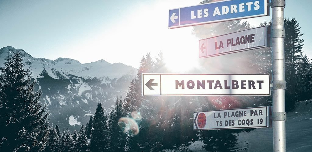 What's on in La Plagne Montalbert