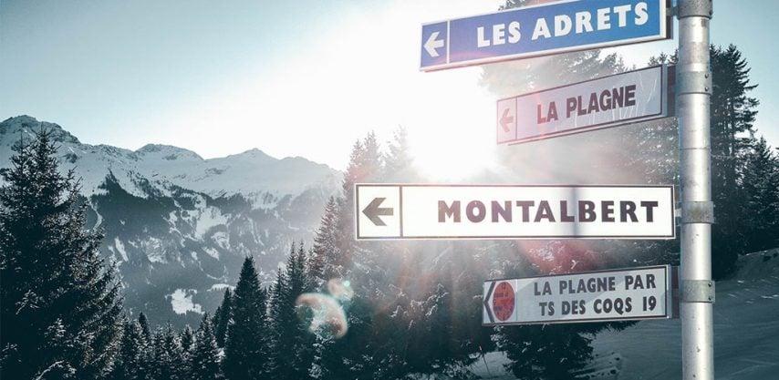 La Plagne Montalbert Events & Activities
