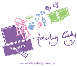 baby equipment hire