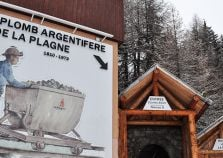 La Plagne attractions