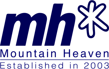 Mountain Heaven logo
